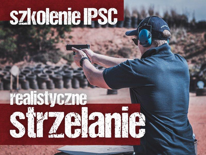 Realistyczne strzelanie IPSC